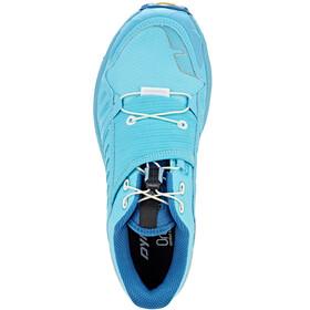 Dynafit Alpine Pro Schuhe Damen silvretta/white